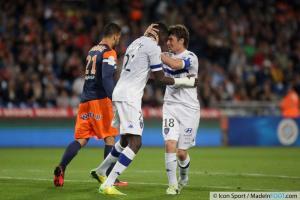 Montpellier loupe sa dernière