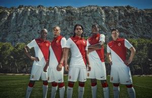 Nike Monaco 2015