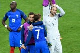 Relativisez, la France ne méritait pasmieux
