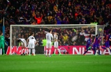 Barça – PSG : historiquementhonteux